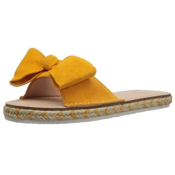 b97f5e757920 Kate Spade Idalah espadrille sandal NWT